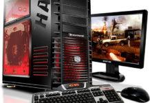 Wybieramy komputer stacjonarny do gier do 2000 złotych