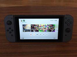 Darmowe gry na Nintendo Switch