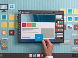 Projektowanie aplikacji internetowych dla polskich firm