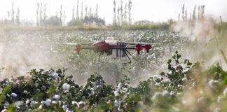 Do czego służą drony w rolnictwie