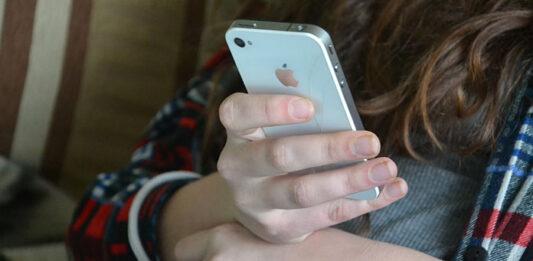 etui iPhone